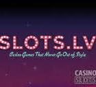 Slots LV - online casino for American players