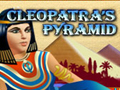 Cleopatra's Pyramid real money online slots