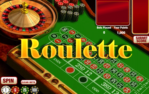 real money online roulette advantages